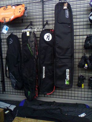 Snowboard bags as low as $39 and up. for Sale in Renton, WA