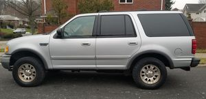 2002 Ford Expedition 4WD Limited 1 Owner LOW mileage for Sale in Bridgeport, CT