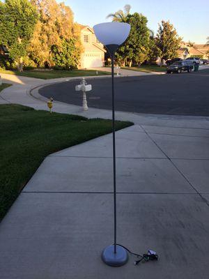 Floor lamp for Sale in Eastvale, CA