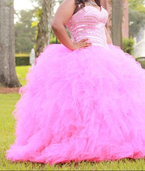 Quinceanera dress for Sale in Longwood, FL