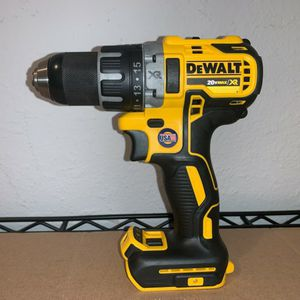 BRAND NEW XR DRILL DRIVER 2 SPEED (TOOL ONLY) NO BATTERY-NO CHARGER -- PRECIO FIRME--FIRM PRICE for Sale in Dallas, TX