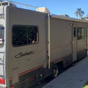 1986 Chevy Southwind for Sale in San Diego, CA