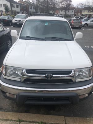 2001 Toyota 4Runner for Sale in Sudley Springs, VA