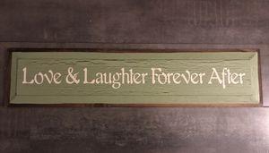 Wooden sign for Sale in Alexandria, VA