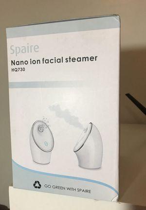 Facial Steamer for Sale in Linden, NJ