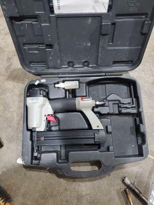 Porter Cable nail gun for Sale in Glendale, AZ