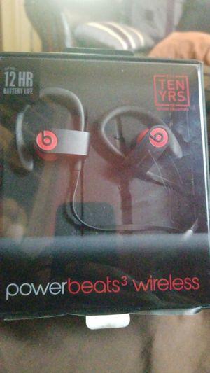 Beats 3 wireless for Sale in Mercedes, TX