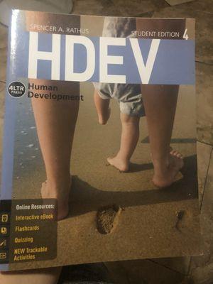 Human Development (HDEV) for Sale in Compton, CA
