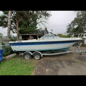 1989 Sea Master 21 Ft for Sale in West Haven, CT