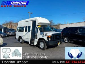 2009 Ford Econoline for Sale in West Babylon, NY