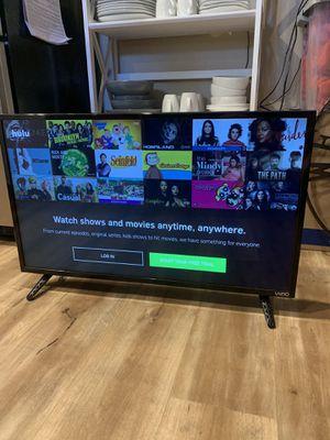 Vizio Flatscreen TV for Sale in Tempe, AZ