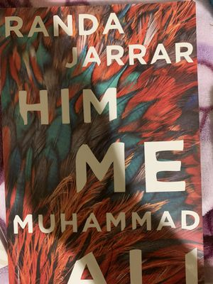 HIM ME MUHAMMAD ALI BOOK for Sale in Fresno, CA