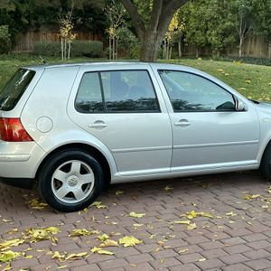 2000 VW GOLF for Sale in Mountain View, CA