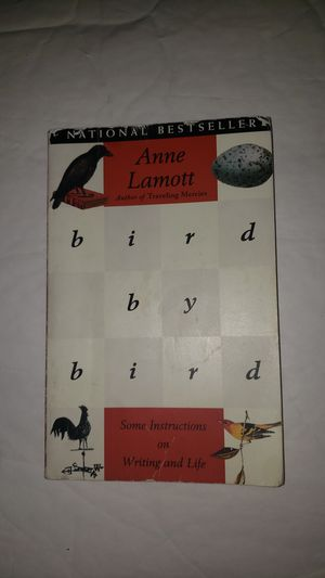Bird By Bird By Anne Lamott for Sale in Burlington, VT