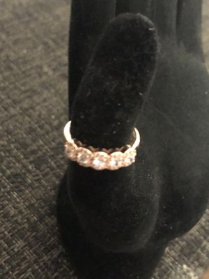 Gold plated ring size 7 for Sale in Glendale, AZ