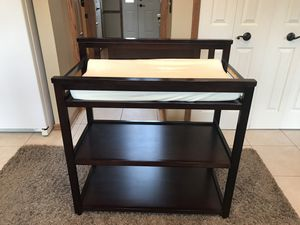 Child Craft Changing Table for Sale in Northfield, OH