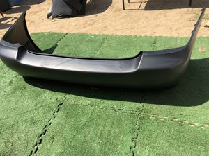 Toyota Corolla 03-08 Rear Bumper for Sale in Rialto, CA