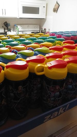 Kid's water bottles for Sale in Santa Ana, CA