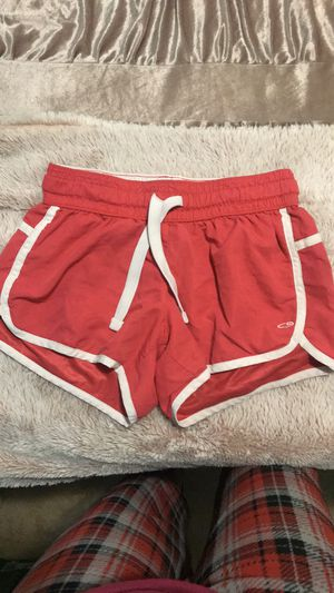 Size small hot pink CHAMPION shorts for Sale in Everett, WA