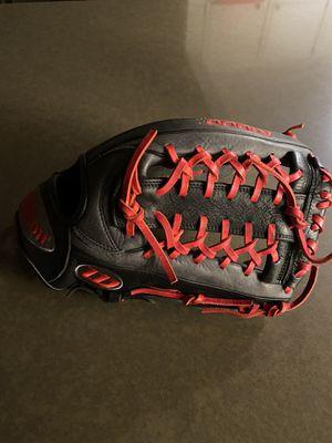 Wilson A1000 12.5 Baseball Glove for Sale in Montclair, CA
