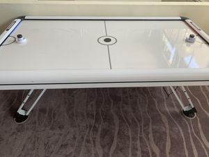 """89"""" MD Sports Air Hockey Table - $200 for Sale in Los Angeles, CA"""