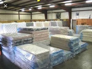 Mattress super sale!!! Free delivery for Sale in Fort Washington, MD