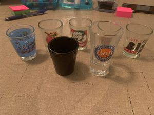 California Shot Glass for Sale in Gilroy, CA