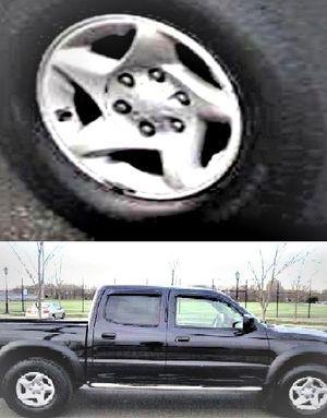 ֆ14OO O4 TOYOTA TACOMA 4WD for Sale in Bellevue, WA