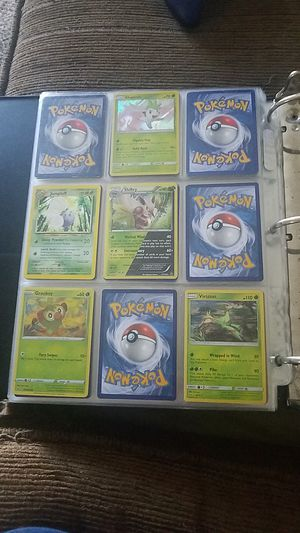 Pokemon holo collection part 3 for Sale in Olympia, WA