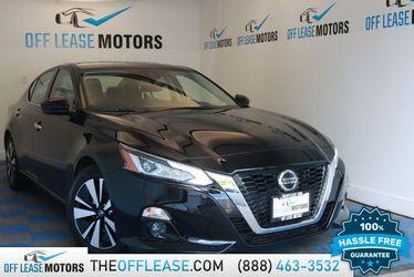 2019 Nissan Altima for Sale in Stafford,  VA