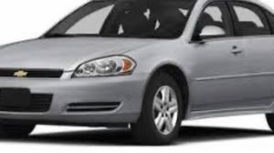 2006-2016 Chevy Impala Parts Available - Complete Car - V6 Engine - Automatic for Sale in Kearny, NJ