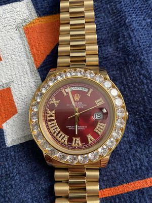 Mens Luxury Watch for Sale in Houston, TX