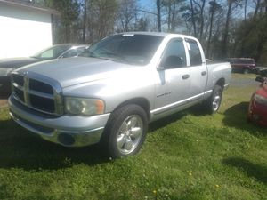 2002 Dodge Ram for Sale in Charlotte, NC