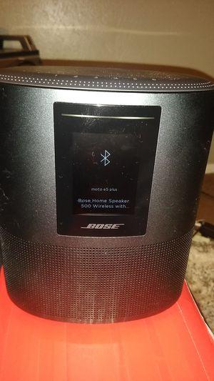 Brand New Bose home speaker 500 wireless Bluetooth for Sale in Dallas, TX