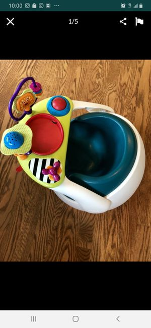 Mamas and Papas Baby Chair for Sale in Lynnwood, WA