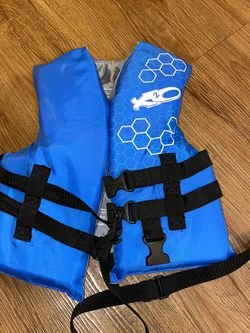 Kids Swimming Life Jacket for Sale in Fresno,  CA