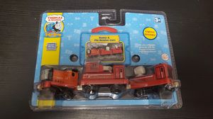Thomas & Friends. Rusty & the rescue cars. 2008. Unopened. for Sale in Seattle, WA