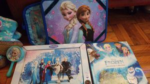 Frozen Disney items OBO for Sale in Washington, DC