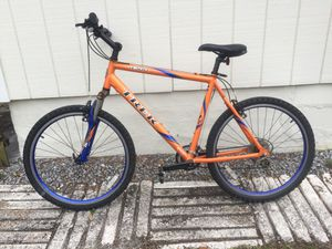 Trek 4300 Alpha Mountain Bike for Sale in Orlando, FL