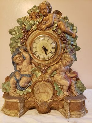 Antique clock for Sale in West Valley City, UT