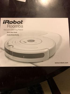 IRobot Roomba Vacuum for Sale in Hampton, VA