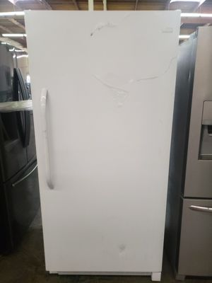 New Frigidaire Upright freezer 20cb ft 🏦$0 for Sale in Long Beach, CA