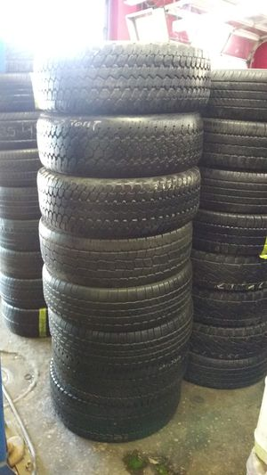 New & used tires for Sale in Cleveland, OH