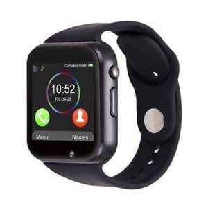 Bluetooth Smart Watch with Camera 🎥 for Sale in Santa Ana, CA