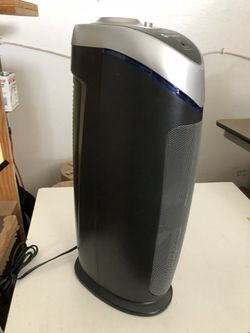 Germ guardian hepa/uV air purifier for Sale in Norco,  CA