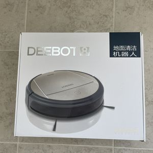 New Ecovacs deebot D8 multi-surface cleaning irobot for Sale in Ontario, CA