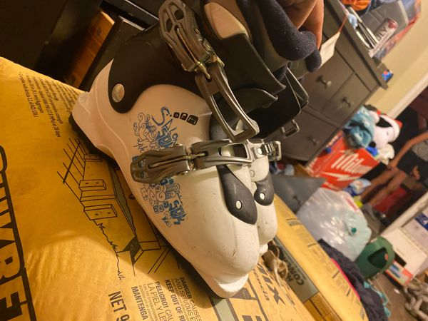 Sky boots kids