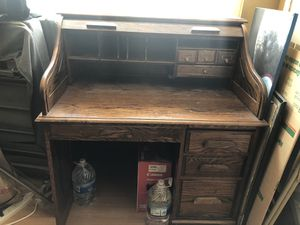 1940's Work/computer desk for Sale in Los Angeles, CA
