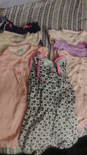 Baby Girl Rompers for Sale in Fontana, CA