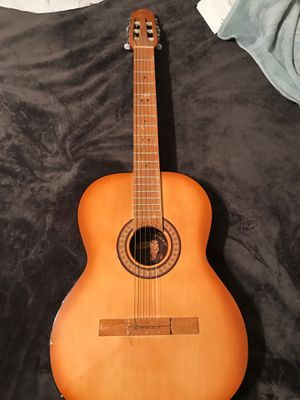 acoustic guitar for Sale in Galveston, TX